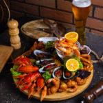 Bière et fruits de mer, comment les accorder ?